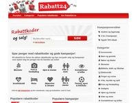 Rabatt24 rabattkoder