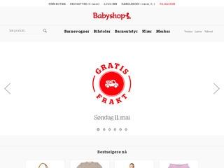 BabyShop.no