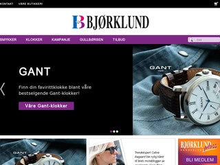 Bjørklund.no