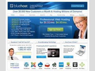 Bluehost.com