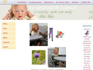 norske nettbutikker klær barn nesoddtangen