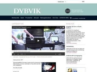 Dybvik.no