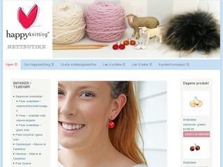 Happyknitting.com
