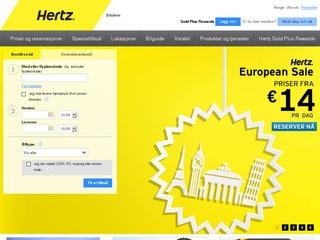 Hertz.no