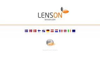 Lenson.com
