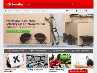 Lensway.no