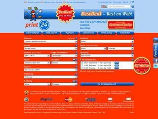 Print24.com