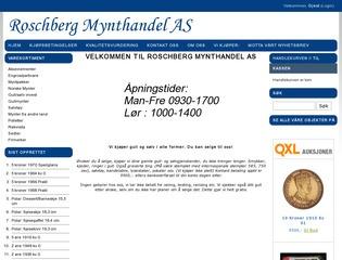 Roschberg.no