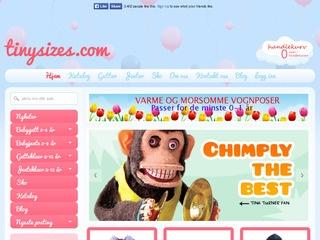 Tinysizes com