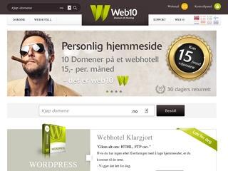 Web10.nu