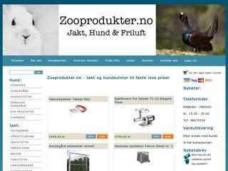 Zooprodukter.no